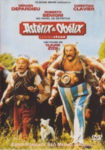 Astérix e Obélix Contra César