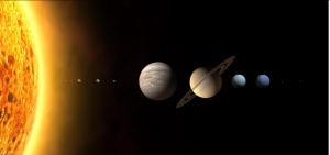 Olimpíadas de Astronomia